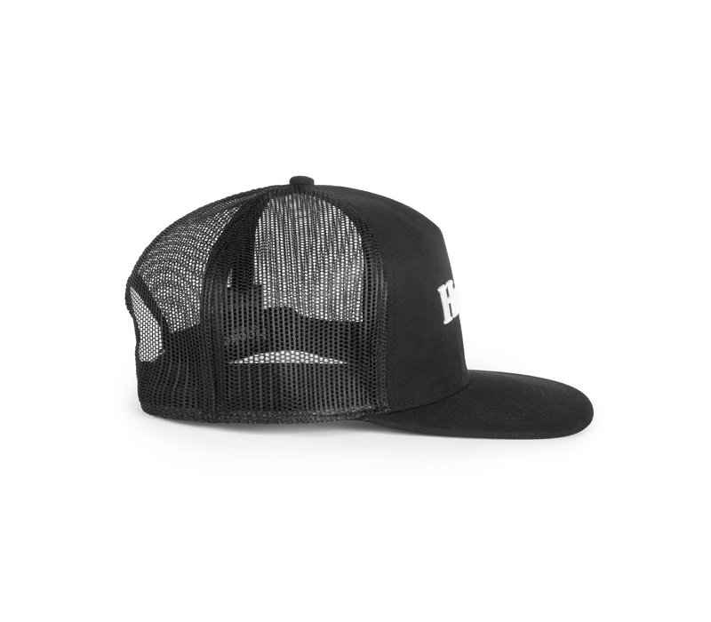 Trucker Hat Original Noir