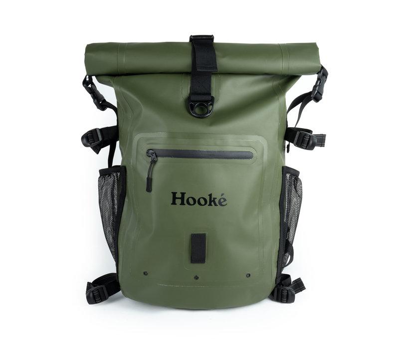 30L Dry Bag Military Green