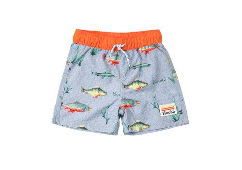 Maillot Shorts Poisson
