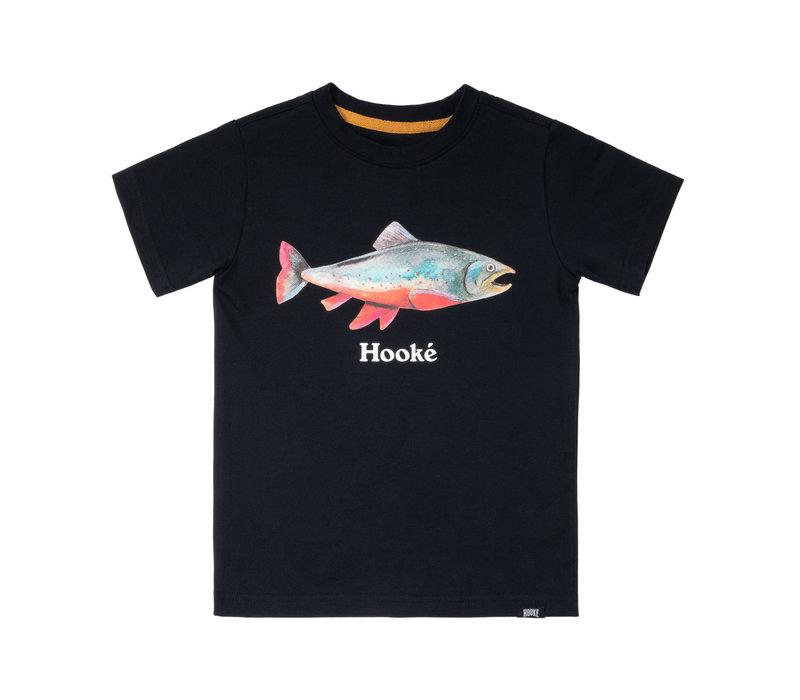 T-Shirt Imprimé Poisson