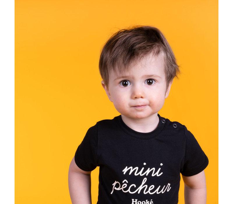 Cache-Couche Mini-Pêcheur