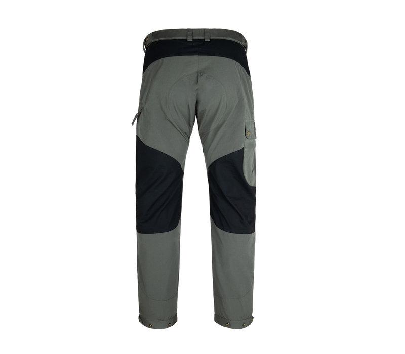 Pantalons d'expédition Charbon et Noir