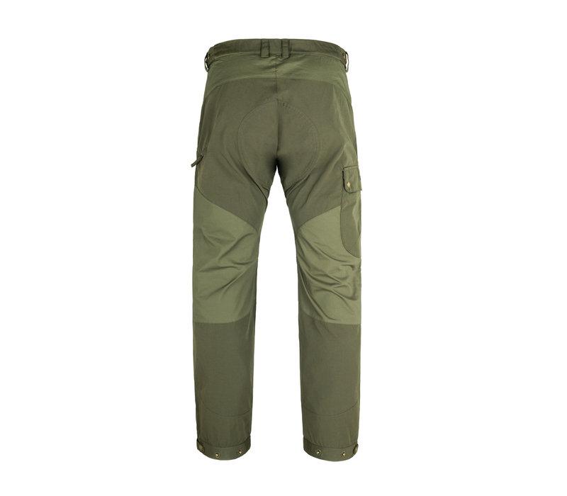 Pantalons d'expédition Olive