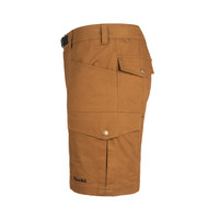 Expedition Shorts Camel