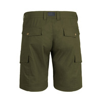 Expedition Shorts Dark Olive