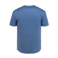 Fly T-Shirt Indigo Blue