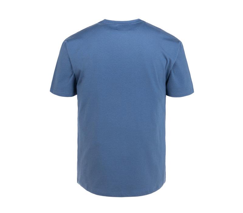T-Shirt Fly Indigo