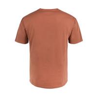 Hooké Van T-Shirt Brick