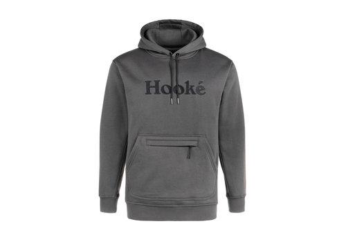 Hooké Original Hoodie Charcoal