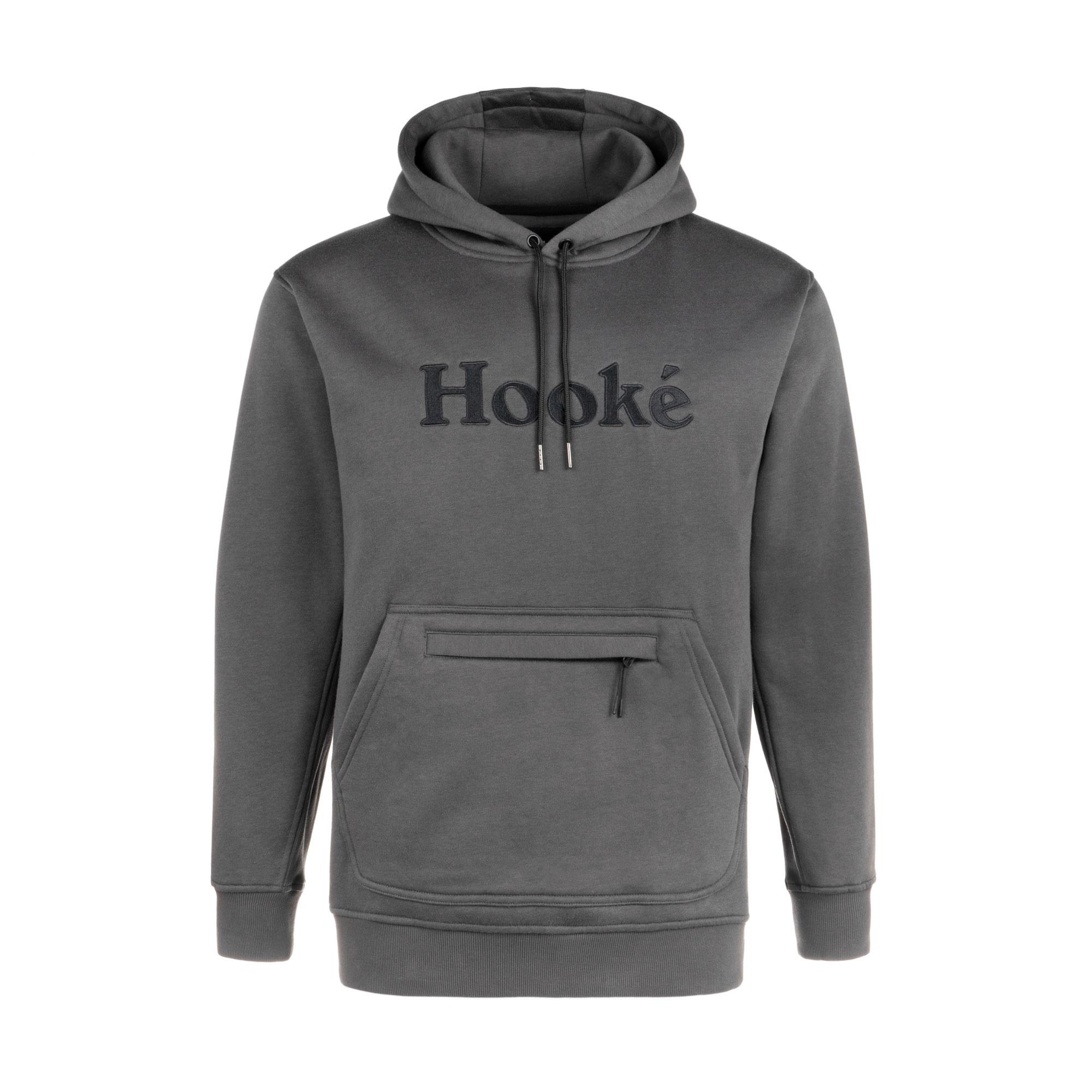 Original Hoodie Charcoal