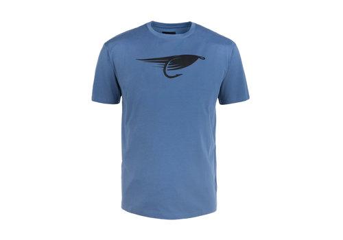Hooké T-Shirt Fly Indigo
