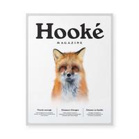 Hooké Magazine 3rd Edition