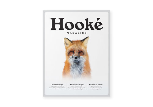 Magazine Hooké Édition No. 3