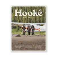 Magazine Hooké - Édition No. 2