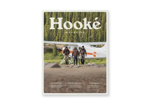 Magazine Hooké Édition No. 2