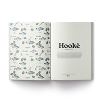 Hooké Magazine 4th Edition