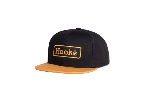 Cap Hooké kids Patch