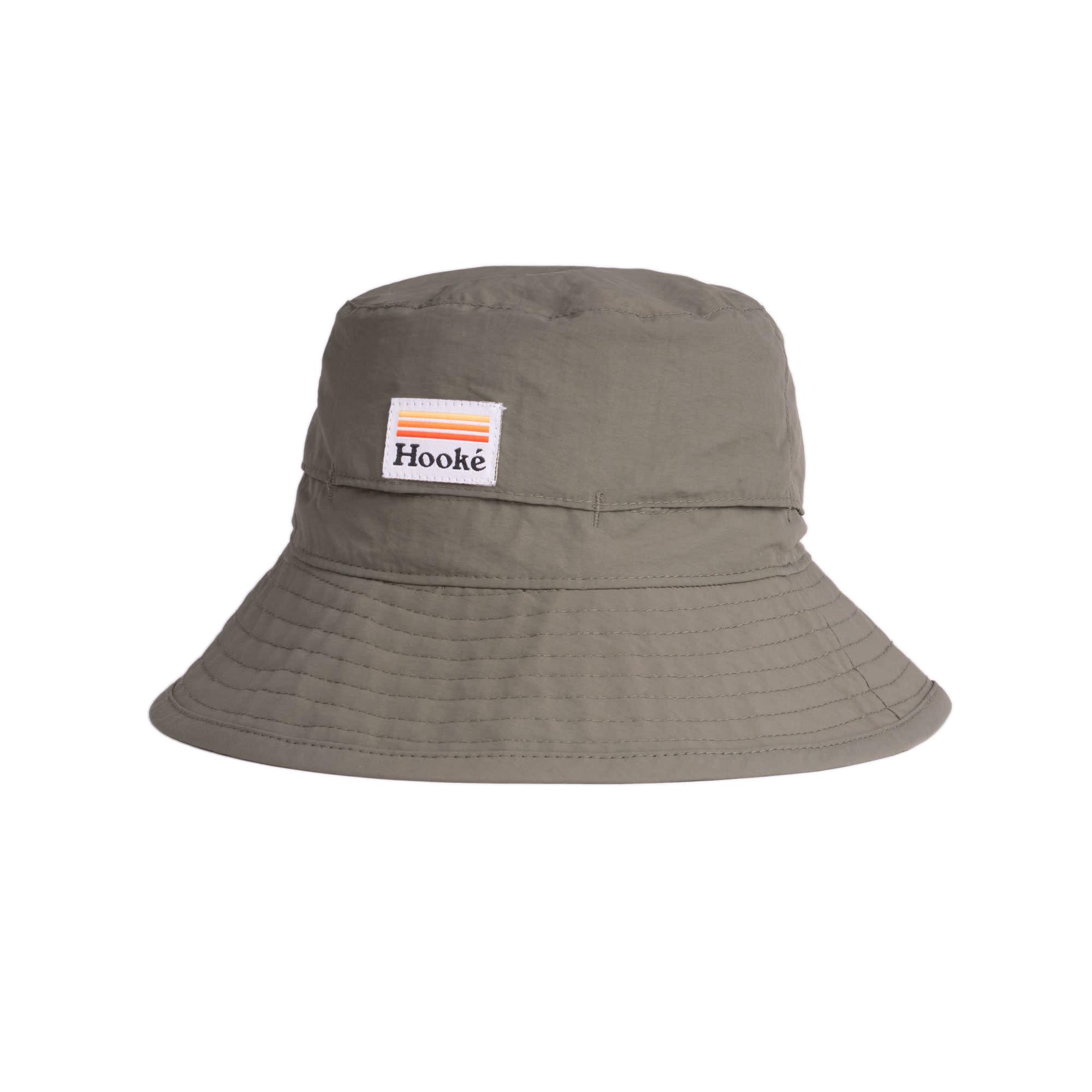 Hooké UV Hat Olive