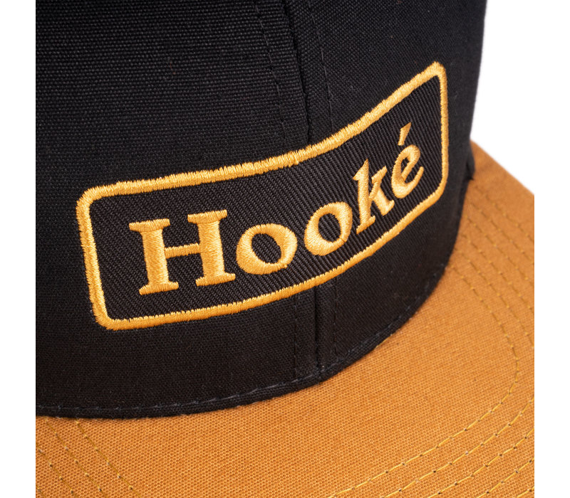 Cap Hooké kids Patch
