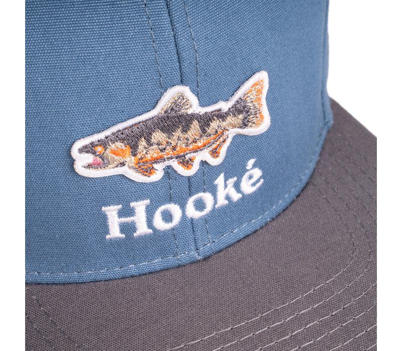 Cap Hooké Kids Fish