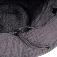 Hooké UV Hat Charcoal