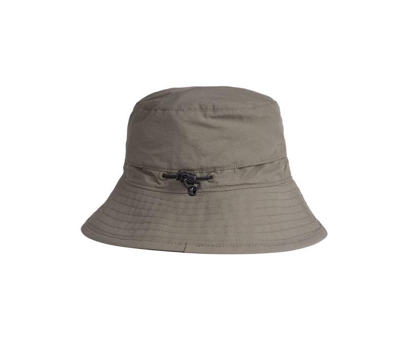 Chapeau UV Hooké Olive