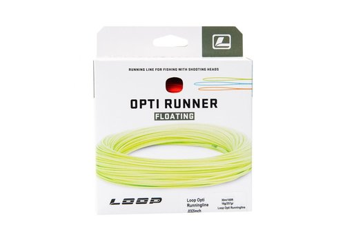 Loop Tackle Runner Lines