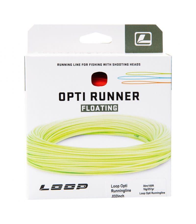 Runner Lines