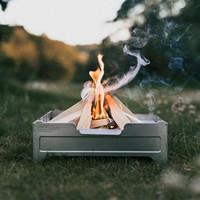 Support à feu