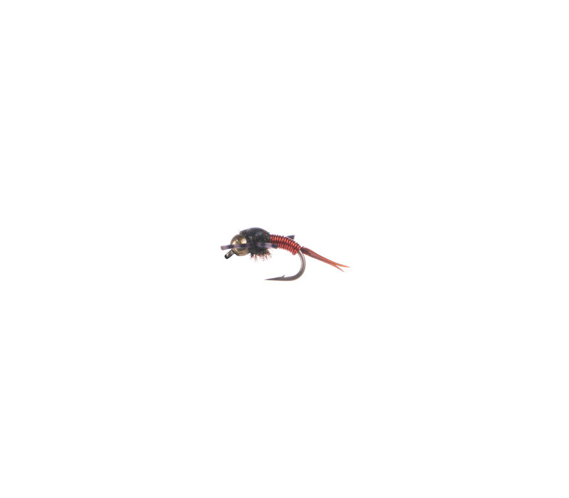 Tung RL Micro Bob - Red #14