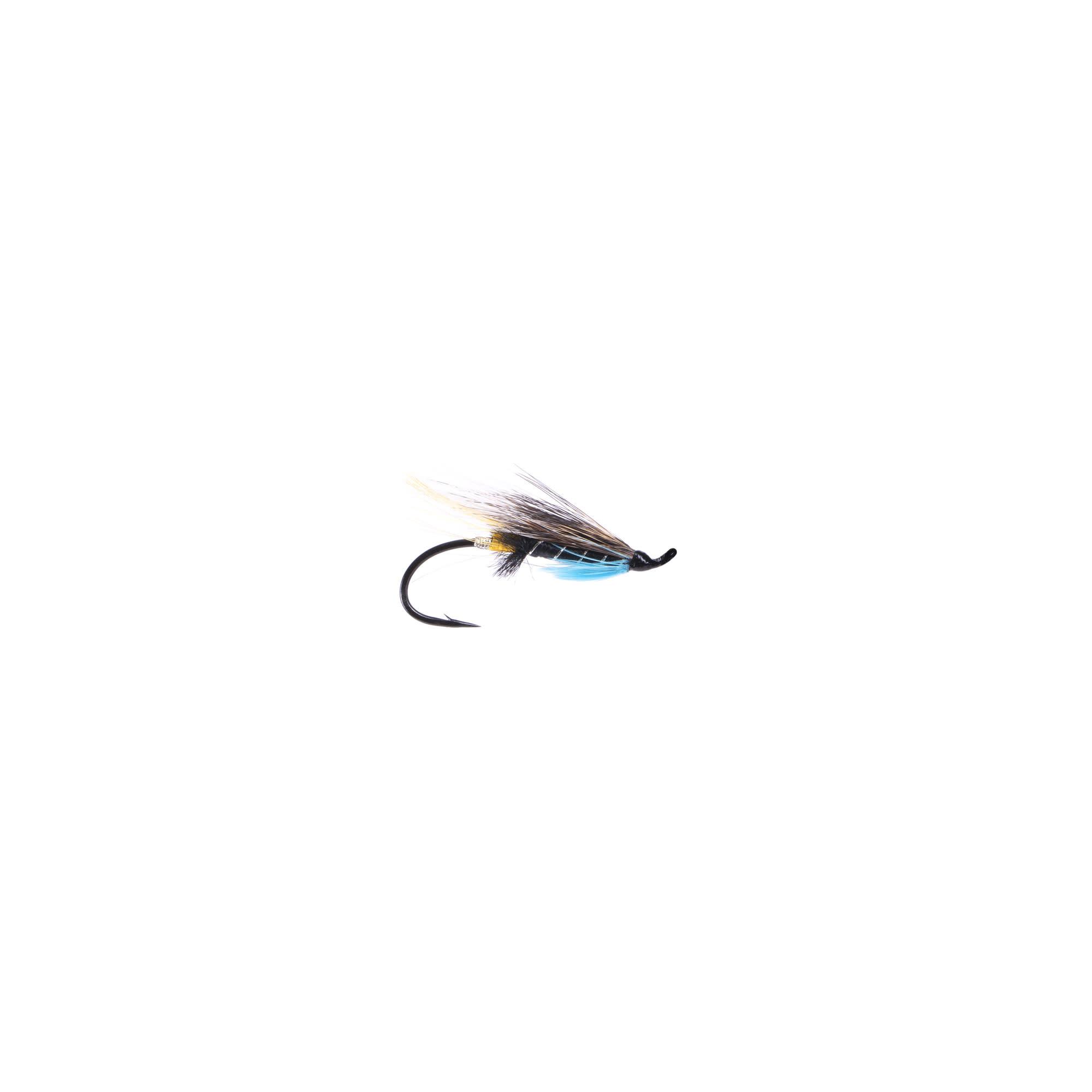Blue Charm (Black Single)