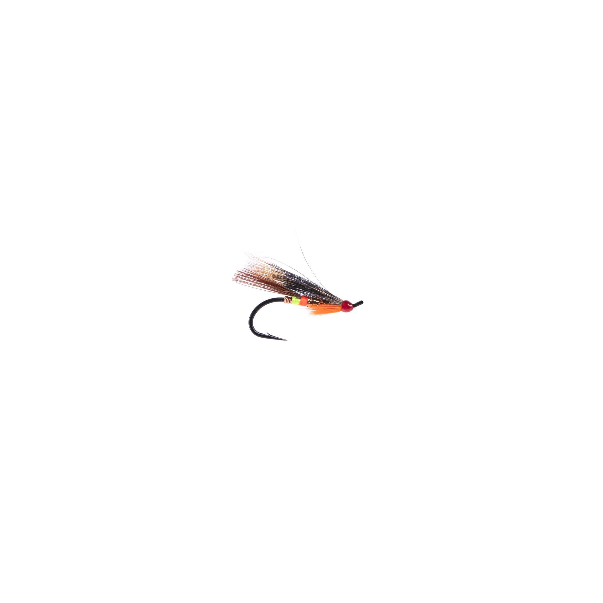 Copper Killer (Partridge Black Single) #8