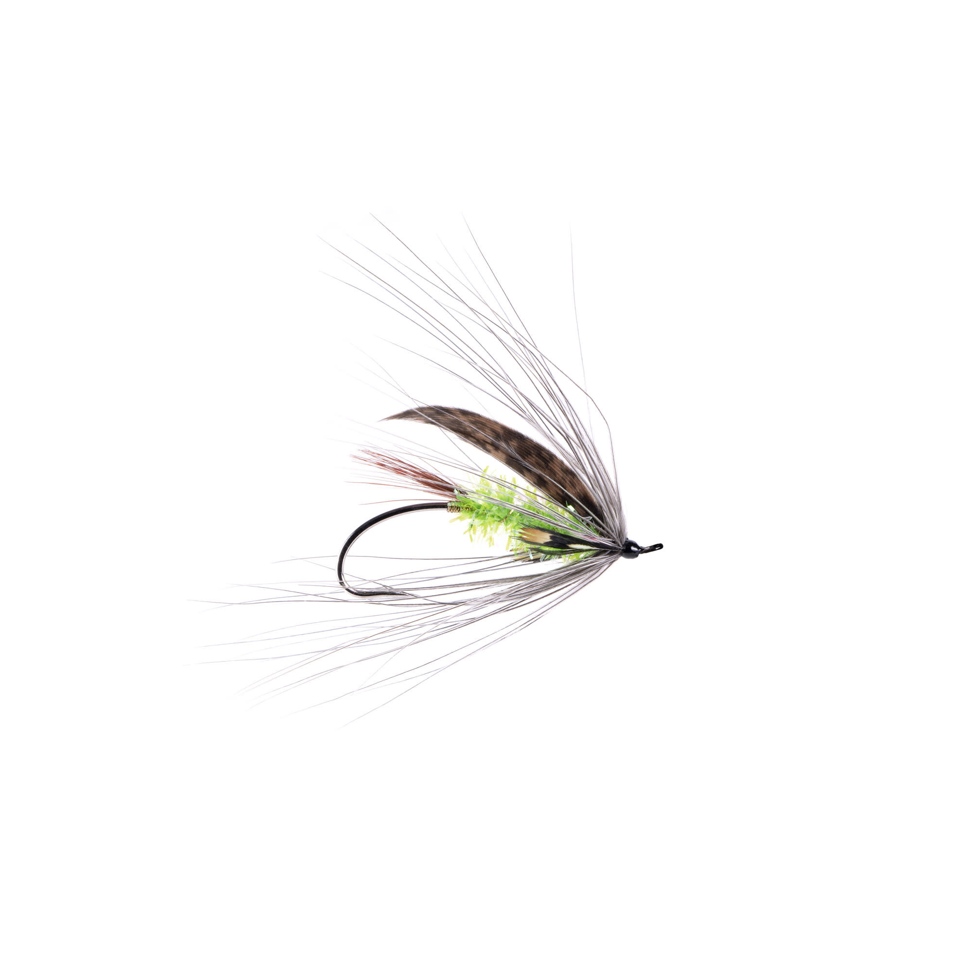 Dylan Spey (A. Jackson Silver Single #5)