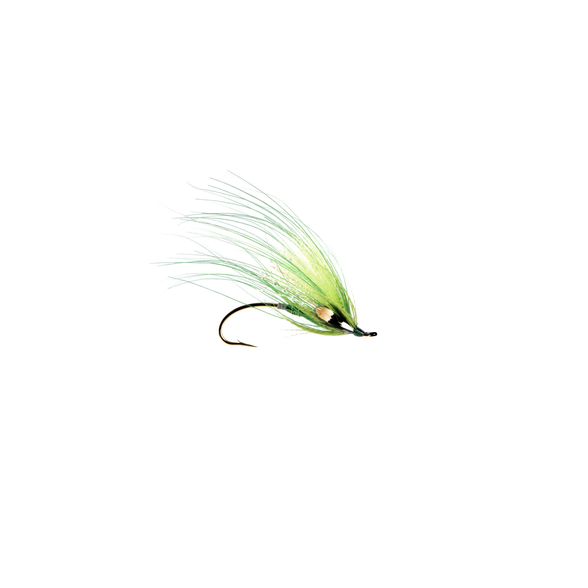 Green Spey (A. Jackson Gold Single)