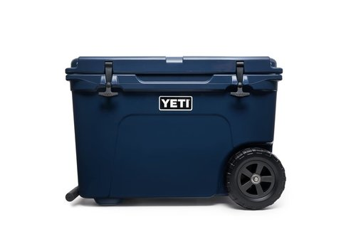 Yeti Tundra Haul Hard Cooler Navy