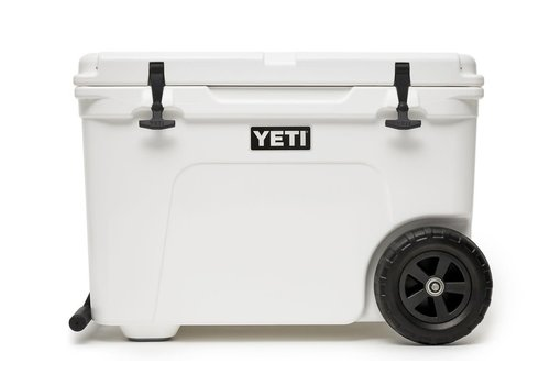 Yeti Tundra Haul Hard Cooler White
