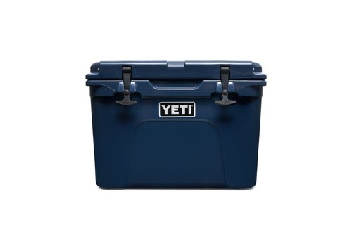 Yeti Tundra 35 Hard Cooler Navy