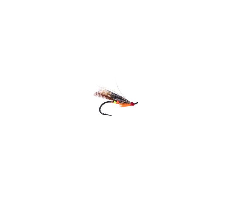 Hooké salmon fly box