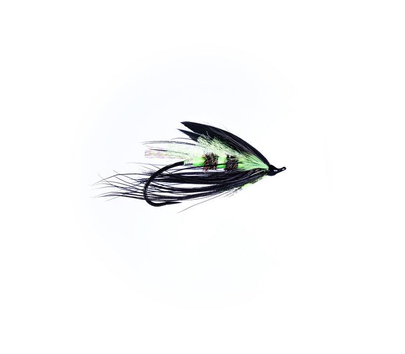 Boîte à mouches Hooké saumon atlantique
