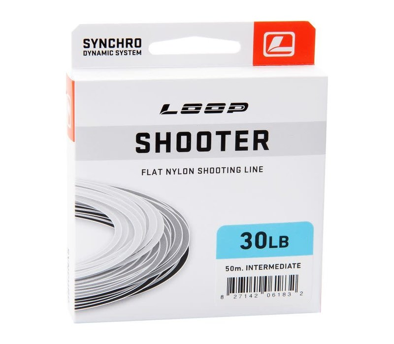Synchro Flat Shooting Lines
