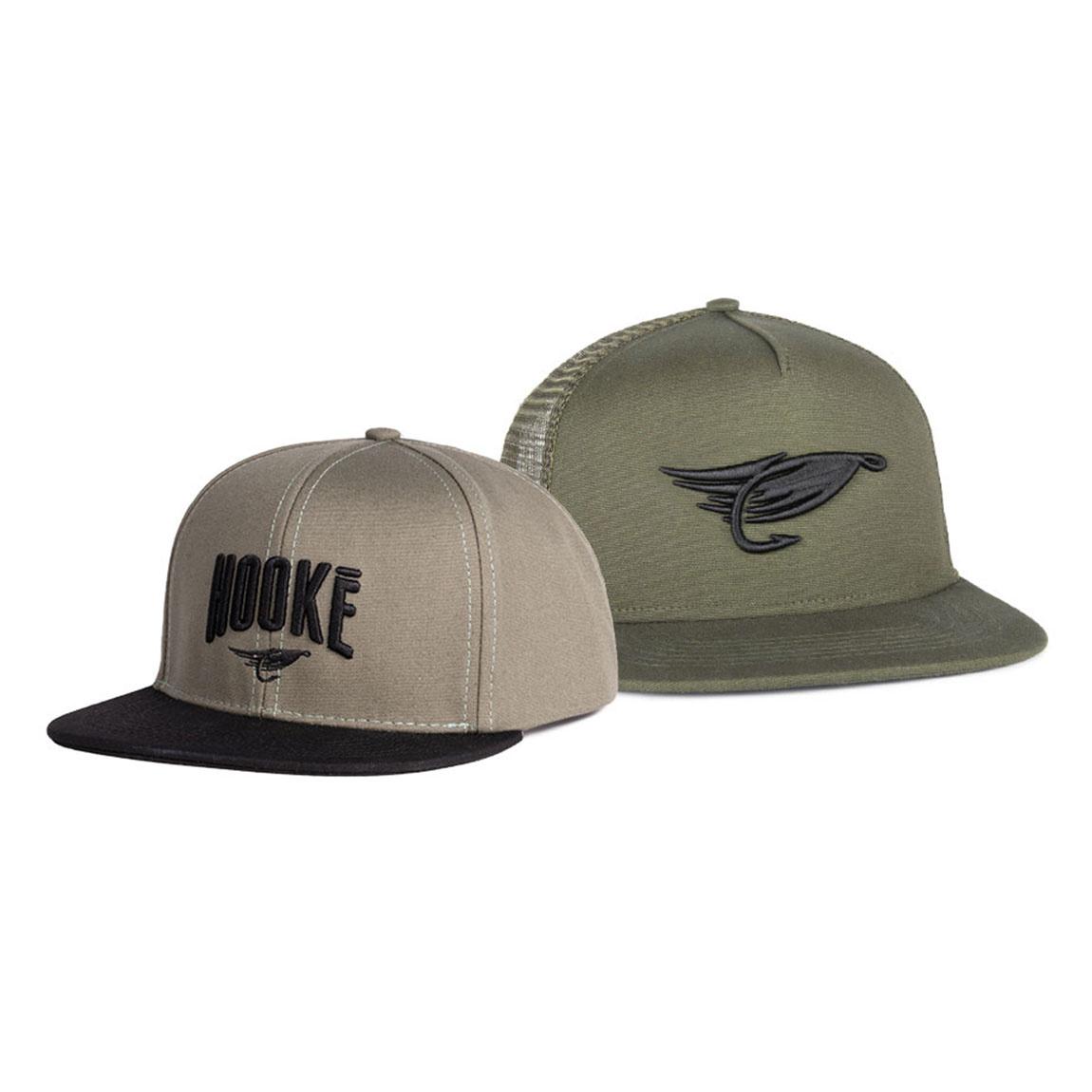 Green Caps Duo