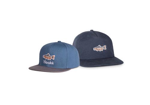 Combo casquettes poisson
