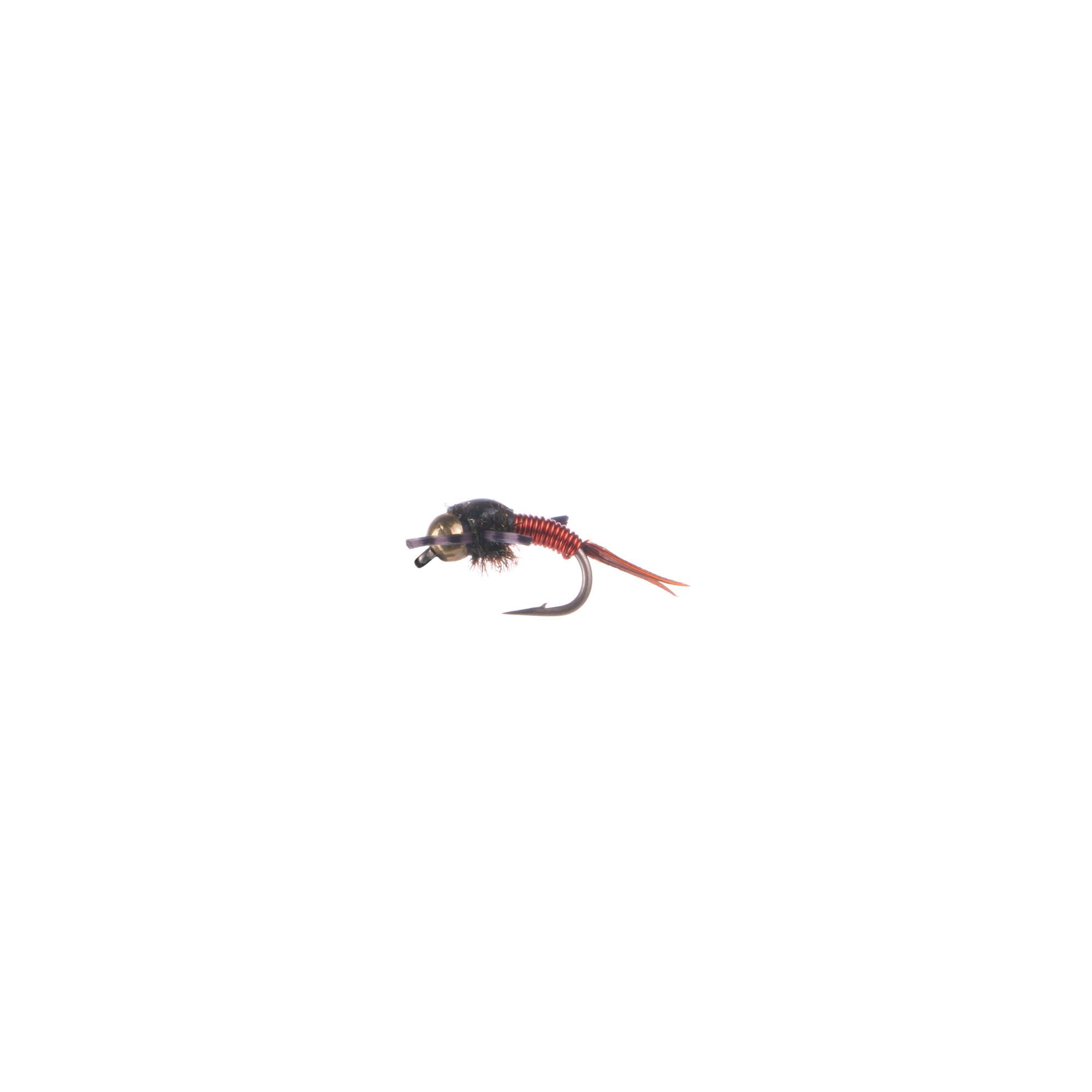 Tung RL Micro Bob Red