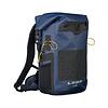 Loop Tackle Dry Backpack 25L - Petrol Blue