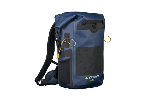 Loop Tackle Sac à dos au sec 25L - Bleu Petrole