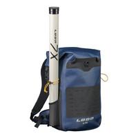Dry Backpack 25L - Petrol Blue