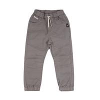 Twill Pants Charcoal