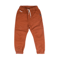 Twill Pants Picante