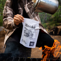 Escape Coffee in a bag