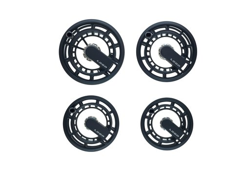 Loop Tackle Q Reel Spare Spools